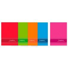 Cuadernos Grapas Tapa Básica 4º 4x4 mm
