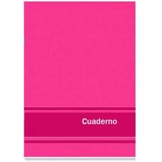 Cuadernos Grapas Tapa Básica