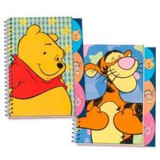 Cuadernos Tapa Polipropileno 8º