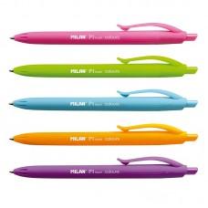 Bolígrafos de Colores Milan P1 Touch